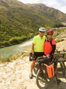 Susan_John - Queenstown Trail