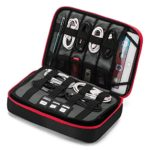 BAGSMART 3-Layer Large Travel Cable Organizer