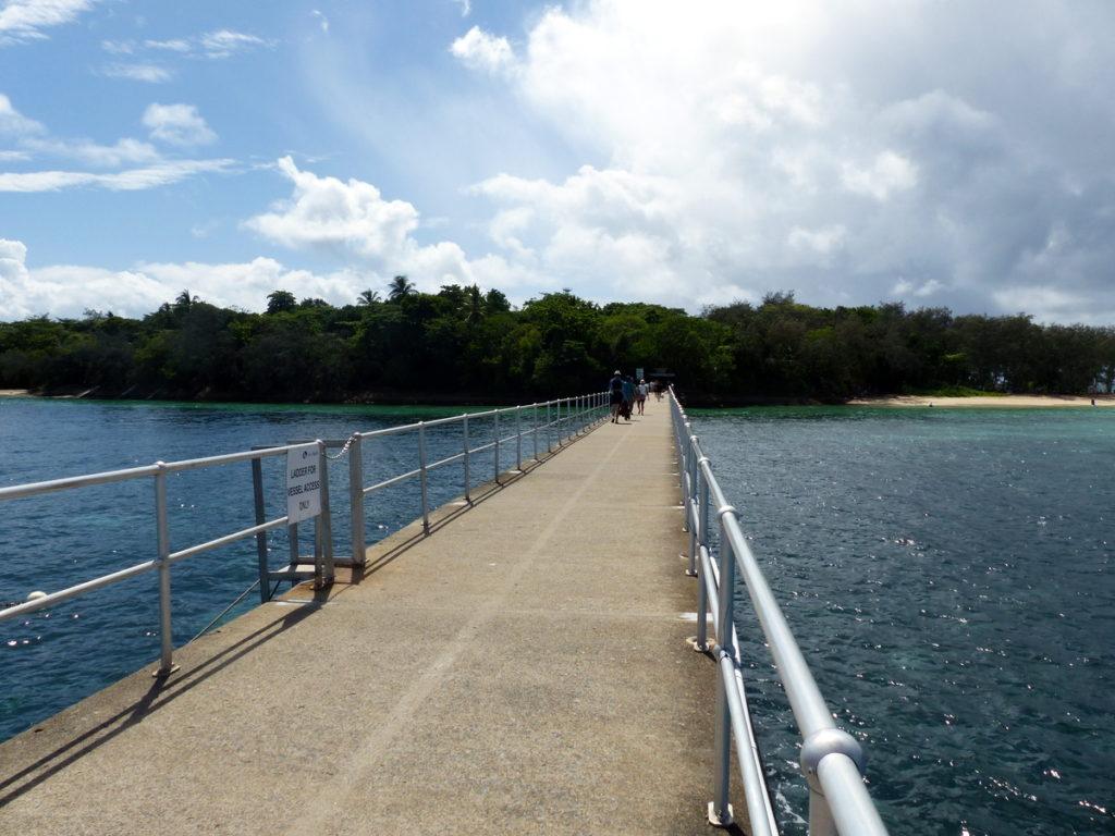 Qld Bucket List - Green Island