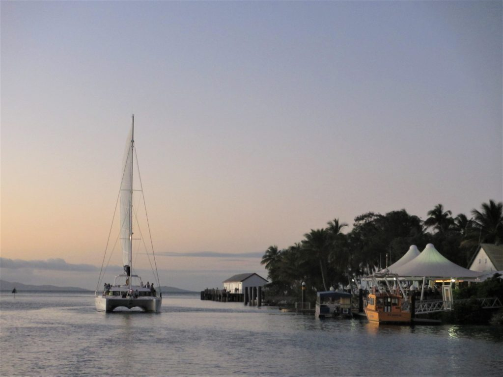 Qld Bucket List - Port Douglas