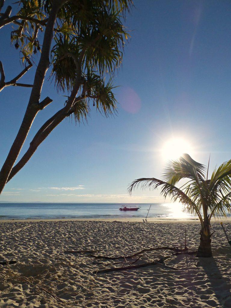 Qld Bucket List - Tangalooma Resort Moreton Island